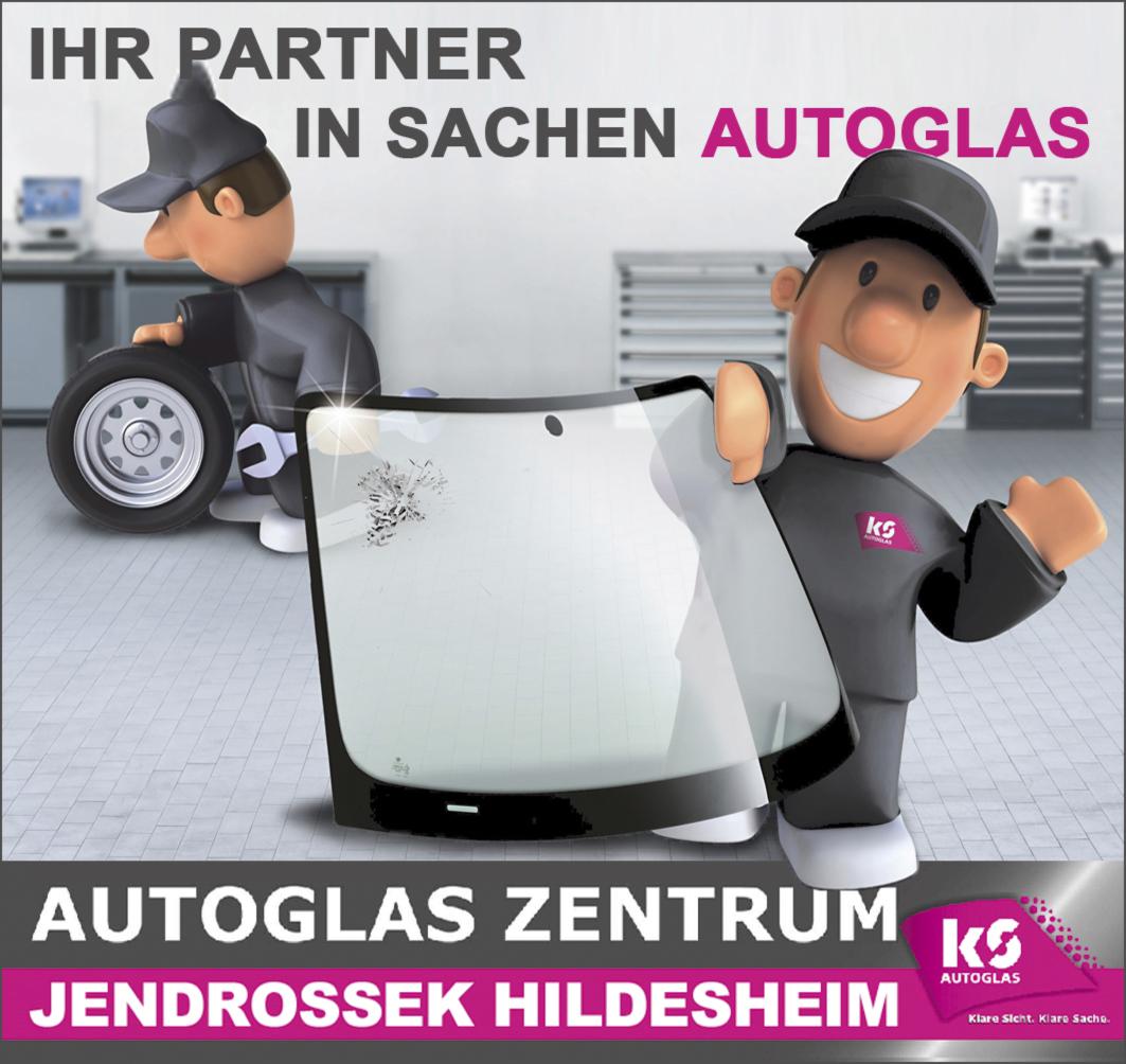 Jendrossek Autoteile GmbH